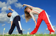 Resources on How Exercise Helps Learning in Children