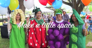 "Castle Medical Center Food Day ""Soil to Soul"" Highlight Video"
