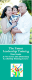 The Parent Leader Training Institute: A Free Civics Democracy Leadership Training Course